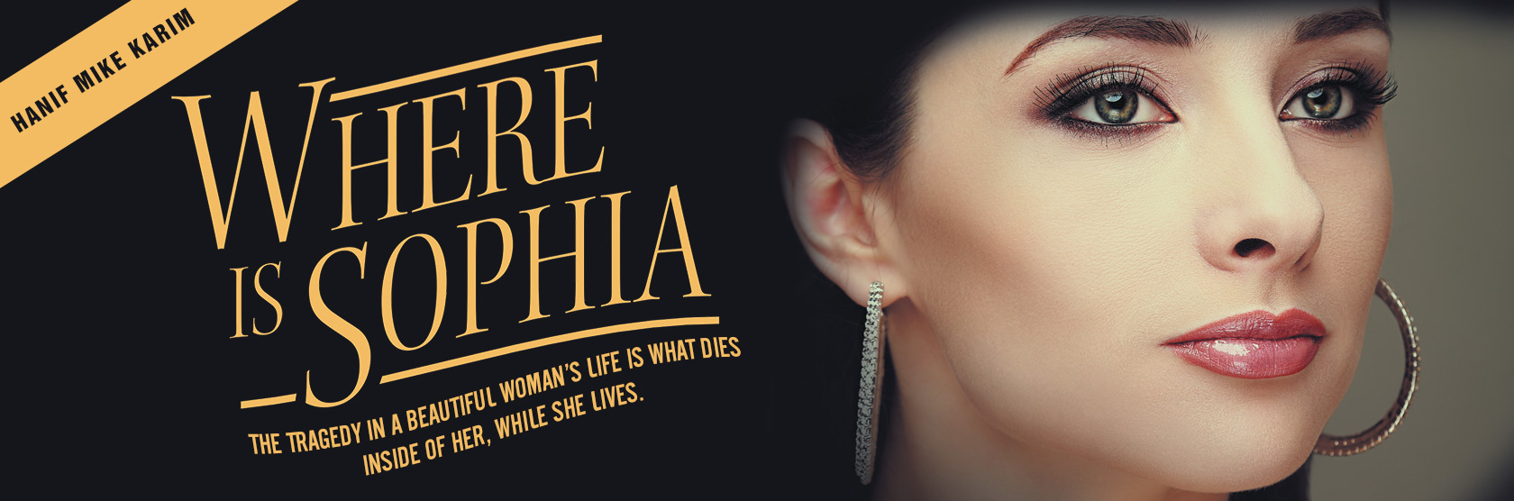 Where Is Sophia